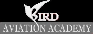 Bird Aviation Academy Logo PNG